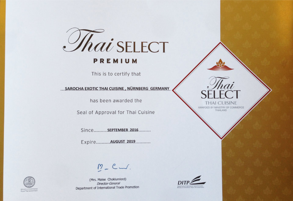 Thai-Select-Premium-Siegel